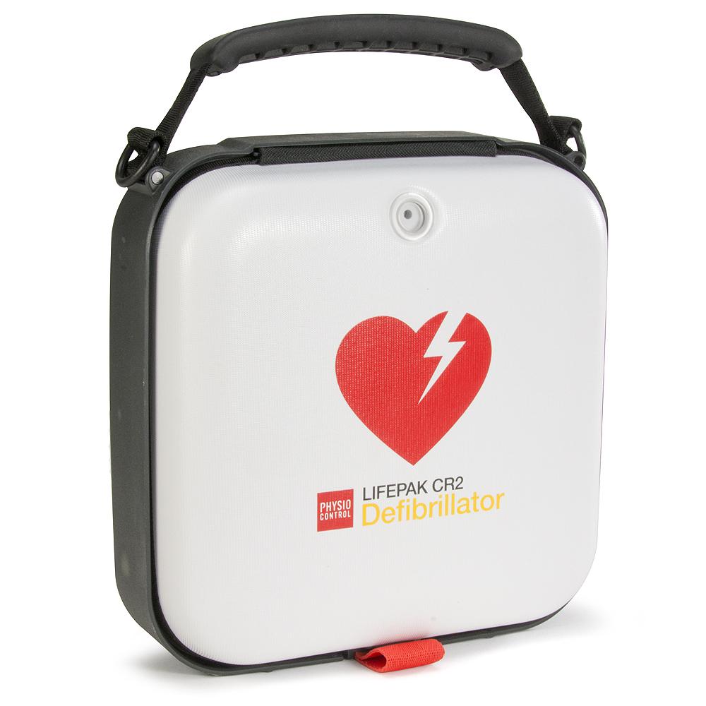 Physio-Control LIFEPAK® CR2 Semi-Rigid Carry Case