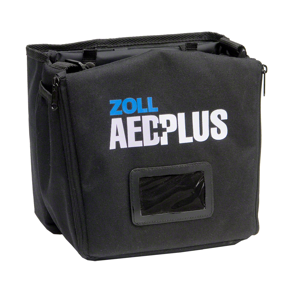 ZOLL® AED Plus® Replacement Soft Carry Case