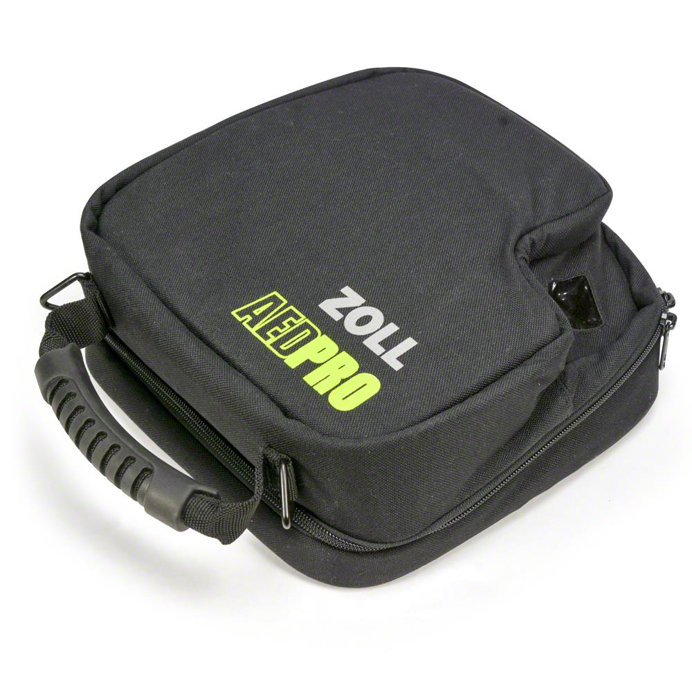 ZOLL® AED Pro® Soft Carry Case