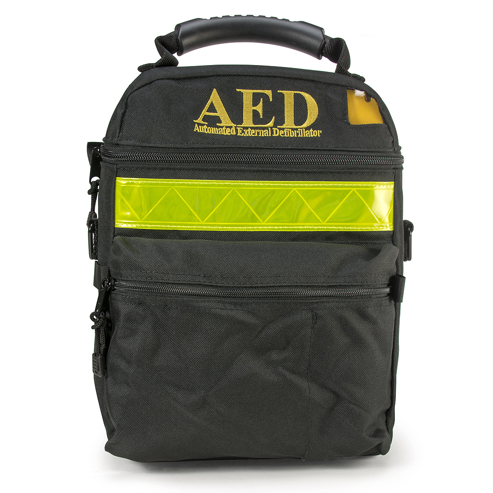 Soft Carry Case for Defibtech Lifeline or Lifeline AUTO AEDs