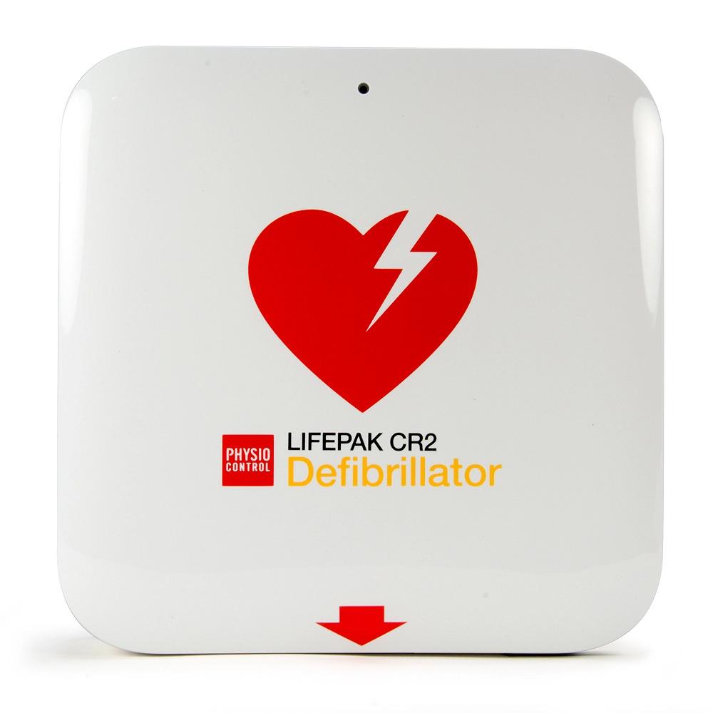 Physio-Control LIFEPAK® CR2