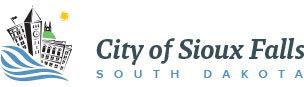 City of Sioux Falls logo.
