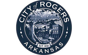 City of Rogers Seal.