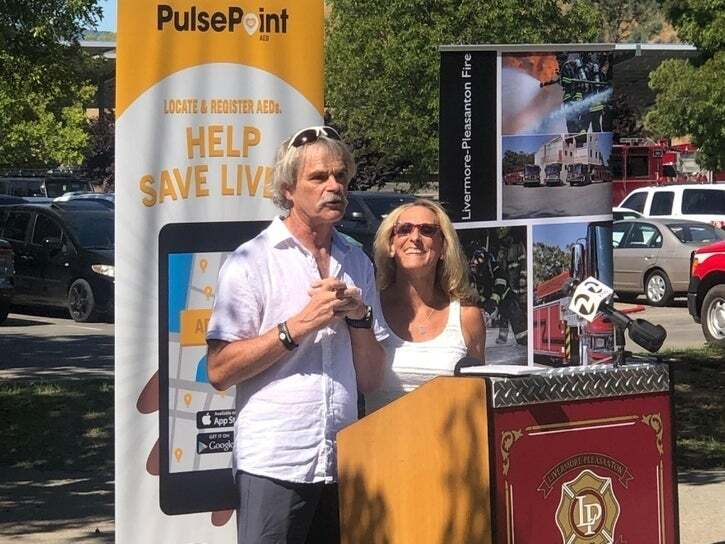 Al and Trish Hart