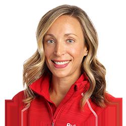 Shannon Smith, VP, Communications