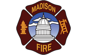 Madison FD Logo.