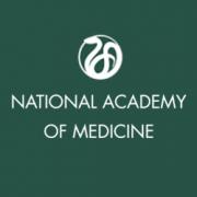 NAM logo.