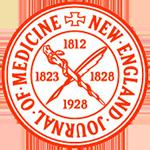 New England Journal of Medicine logo.