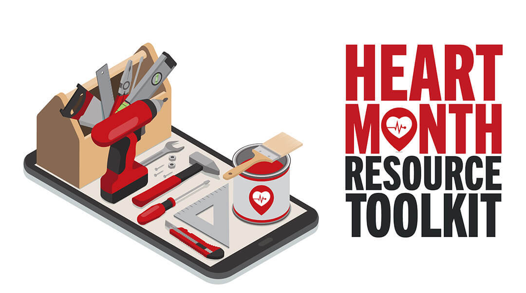 PulsePoint Heart Month Resource Toolkit