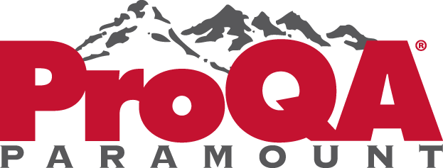 ProQA Paramount Logo.
