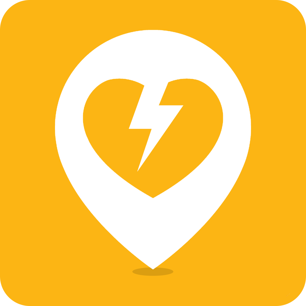 PulsePoint AED Registry App Icon.