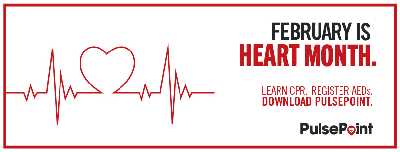 Image of Pulse Point Heart Month Toolkit Email Facebook Header Respond