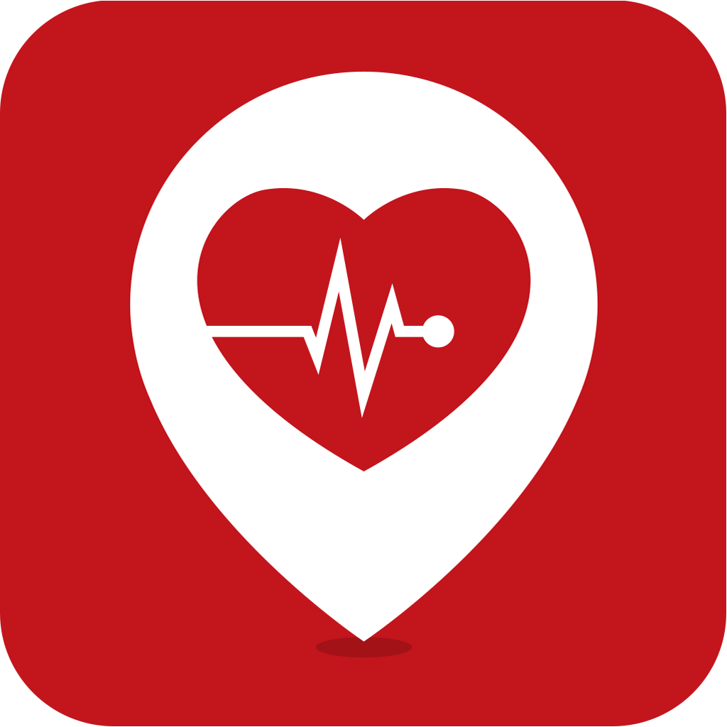 PulsePoint Respond App Icon.