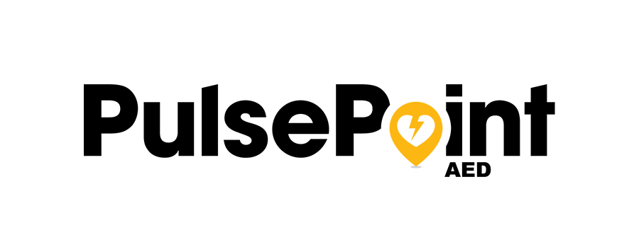 PulsePoint AED Logo Color.