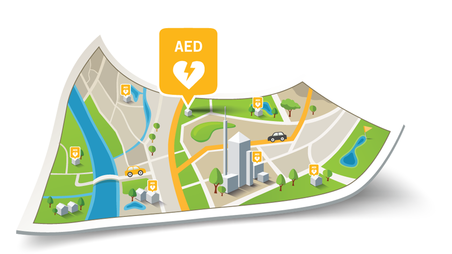 PulsePoint AED Registry
