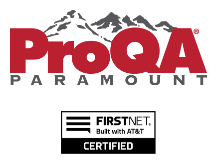 PulsePoint FirstNet Certified ProQA
