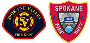 SFD SVFD Logos.