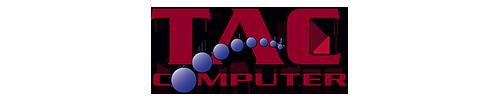 TAC logo.