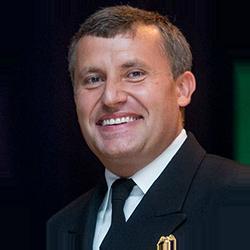 Thomas Jenkins, Advisory Board Member