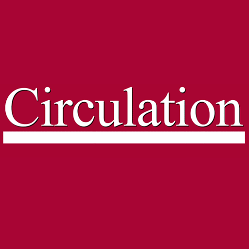 Circulation logo.