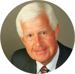 Dave Duffield, Advisory Board Member