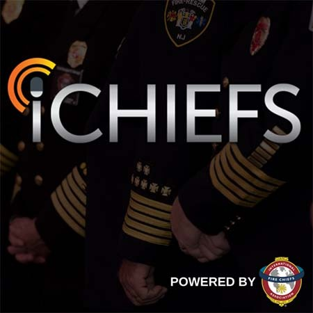 iCHIEFS Podcast Logo