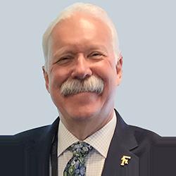Joe Farrell, Board Member