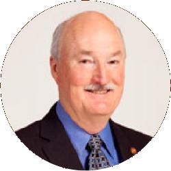 Matt Stamey, Chairman of the Board