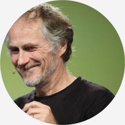 Tim O'Reilly, Advisory Board Member